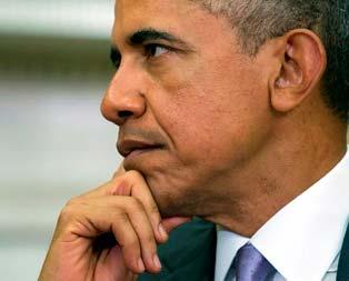 Obama IŞİDi keşfetti