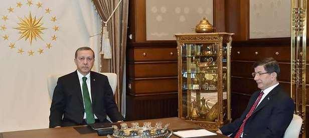 Türkiye'de kurulan 63. Hükümet göreve başladı