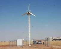 20 bin lira bütçeyle rüzgar türbini üretti