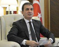 AK Parti'nin koalisyon temsilcisi Ömer Çelik