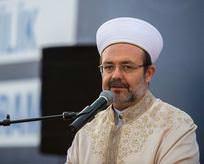 'İslam ümmeti acının bayramını yaşamakta'