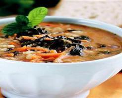 Pirinçli Pazı Çorbası Tarifi