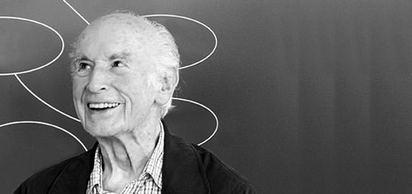 Albert Hofmann, LSD'yi sentezleyen ilk kişi olarak tanınan İsviçreli bilim adamı (d. 1906)
