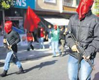 Terörün adı yine PKK