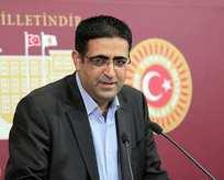 HDPden DAEŞ operasyonuna tepki!