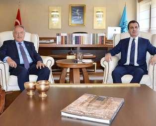 AK Parti-CHP görüşmesi sonrası ilk açıklama