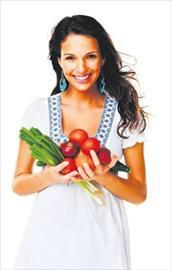 Yeşil soğan nohut obeziteyi kurut!
