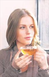 Gebe kalmak isteyen yeşil çay içmesin!