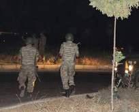 Mardin'de polise silahlı saldırı!