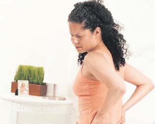 Omurga rahatsızlıklarda yeni tedavi yöntemi