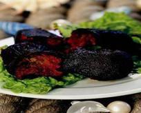 Balıklı Patlıcan Dolması Tarifi