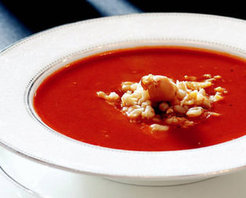 Tahıl Çorbası Tarifi