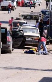 Binbaşı cinayetinde 10 gözaltı