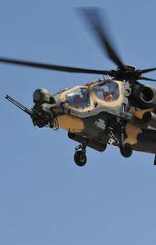 ASELSANdn helikopterlere milli kalkan