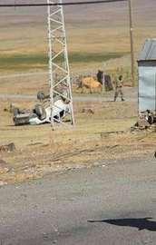 Karakola saldıran teröristler böyle öldü