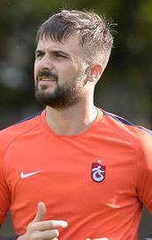 Trabzonsporda Onur Kıvrak şoku