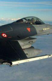 F-16lar yeniden havalandı