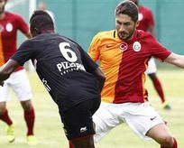 Galatasaray bozguna uğradı