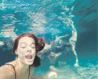 Deniz kızları