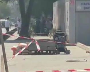 İstanbul Emniyetinde bomba paniği