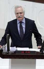 HDP oy veren CHPli vekil partisi adına konuştu