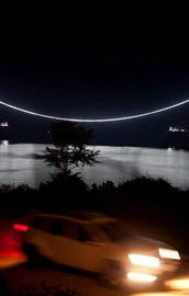 3. Köprüden en yeni kareler