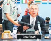 NATOdan tam destek