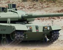 Bakın Türkiyenin kaç tane tankı var!