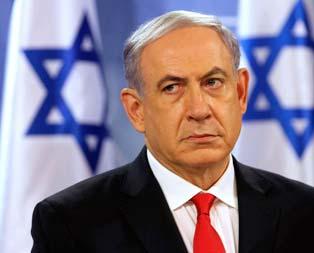 Netanyahunun büyük korkusu