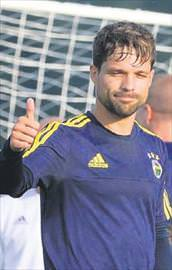 Sen neymişsin be Diego Ribas!