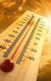Anormal sıcaklar geliyor!