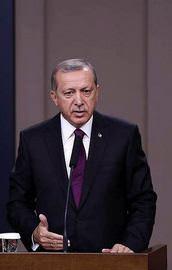 Erdoğandan Demirtaşa çok ağır cevap