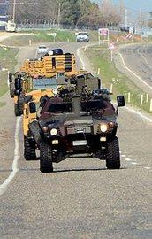 Şırnakta hain saldırı: 3 asker şehit