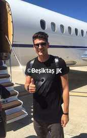 Yıldız oyuncu İstanbulda