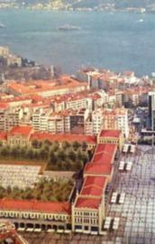 Danıştaydan kritik Taksim kararı