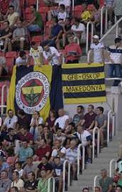 Trabzonluları kızdıran pankart