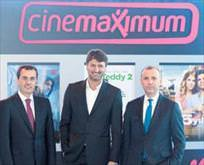 İŞ 'te cepte sinema keyfi