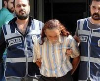 Günün en iğrenç haberi Antalya'dan