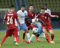 Tur Trabzona kaldı