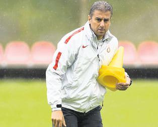 Galatasarayda kırmızı alarm!