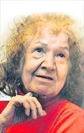 Karındeşen büyükanne