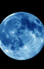 Bu gece semalarda Mavi Ay var