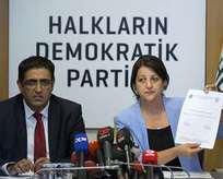 HDPli Buldandan kadın vekile hakaret