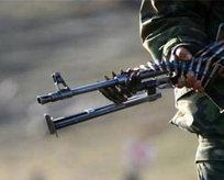 Vanda çatışma: 2 terörist öldürüldü