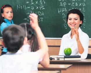 Öğretmene iş güvencesi