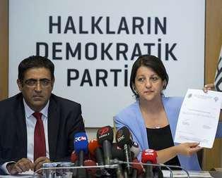 HDP'li Buldan'dan kadın vekile hakaret