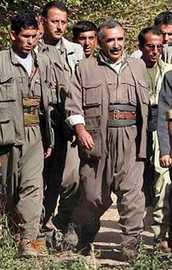 Hava operasyonları PKKyı 3e böldü