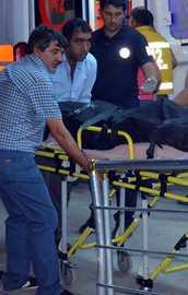 Öldürülen 3 PKKlı ile ilgili ilginç detay