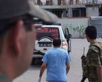 Karsta hain saldırı: 1 asker şehit
