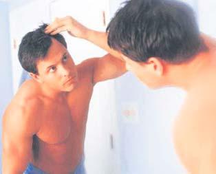 Saçkırana sarımsak tedavisi zararlı